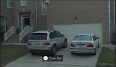 Car in driveway2
