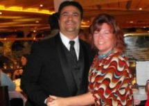 Russ and Betsy Faria